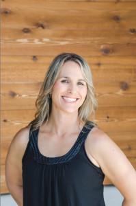 Melissa - Licensed Massage Therapist